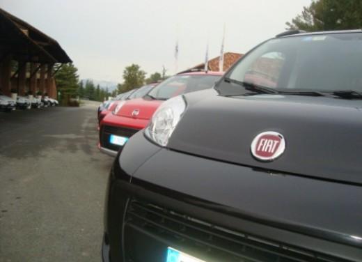 Fiat Fiorino Qubo alla Fiat Playa - Foto 20 di 61