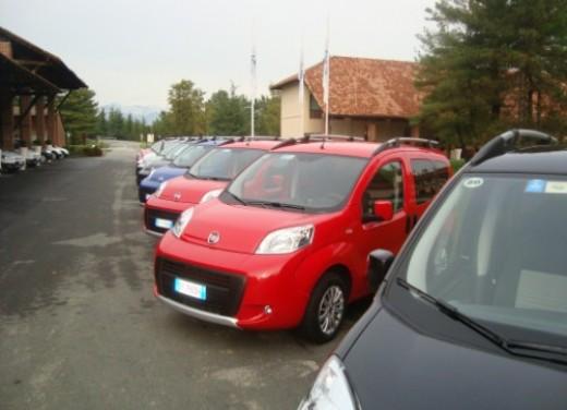 Fiat Fiorino Qubo alla Fiat Playa - Foto 21 di 61