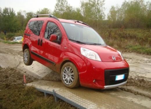 Fiat Fiorino Qubo alla Fiat Playa - Foto 5 di 61