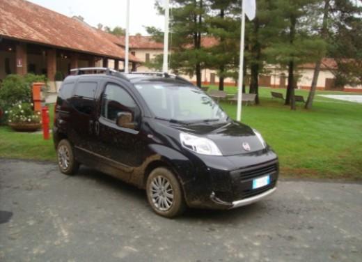 Fiat Fiorino Qubo alla Fiat Playa - Foto 6 di 61