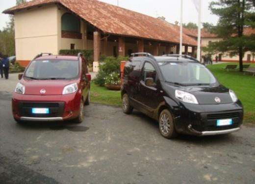 Fiat Fiorino Qubo alla Fiat Playa - Foto 7 di 61