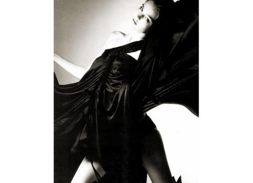 Calendario Pirelli 2010 –  Miranda Kerr - Foto 2 di 6