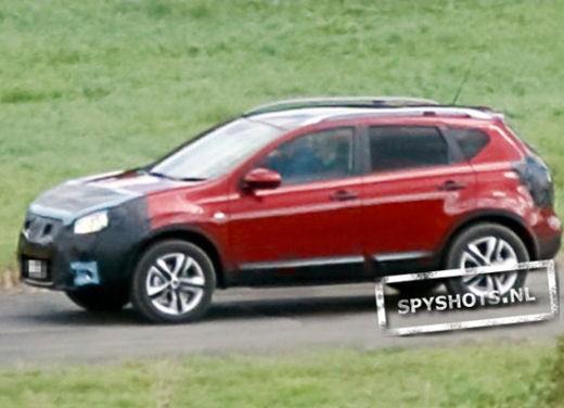 Nissan Qashqai sette posti - Foto 13 di 22