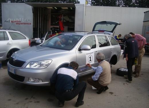 Come e quando misurare la pressione degli pneumatici - Foto 7 di 12