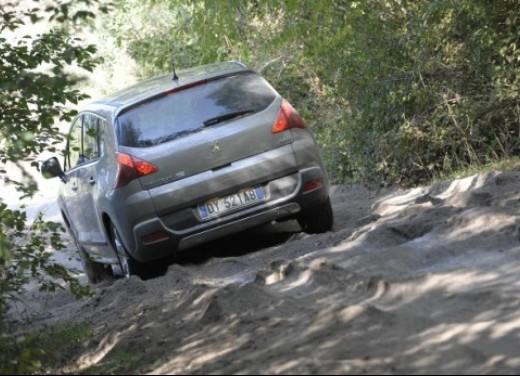 Peugeot 3008 - Foto 5 di 26