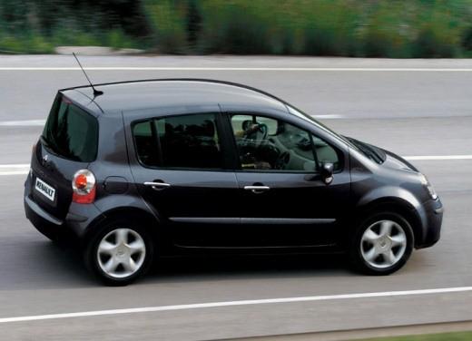 Nuova Renault Modus 2010