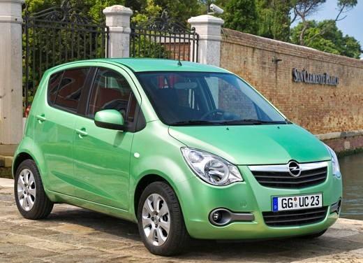Opel - Foto 9 di 13