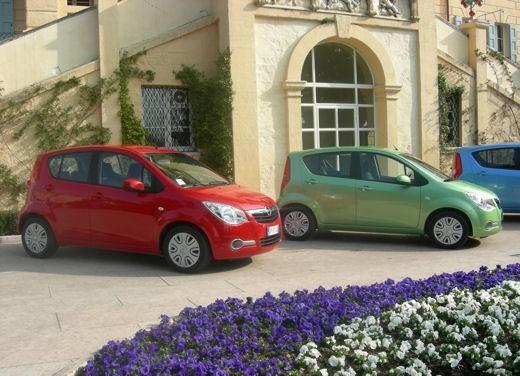 Opel - Foto 10 di 13