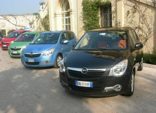 Opel - Foto 11 di 13
