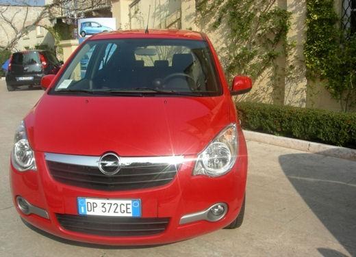 Opel - Foto 12 di 13