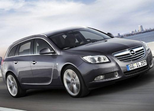 Opel - Foto 8 di 13