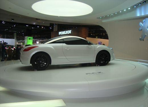 Peugeot RCZ Brownstone - Foto 9 di 22