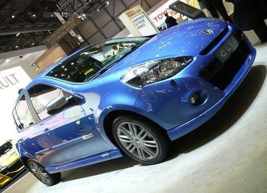 Renault - Foto 15 di 15