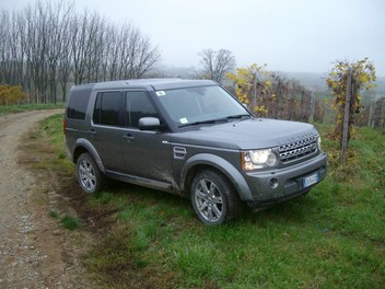 Land Rover Discovery 4 – Test Drive - Foto 4 di 23