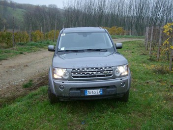 Land Rover Discovery 4 – Test Drive - Foto 13 di 23