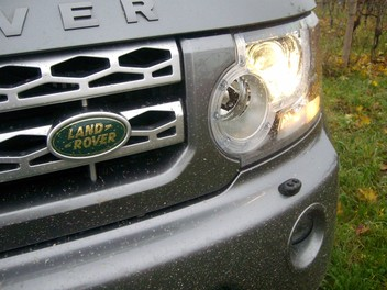 Land Rover Discovery 4 – Test Drive - Foto 15 di 23