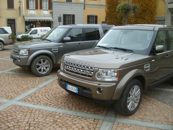 Land Rover Discovery 4 – Test Drive - Foto 23 di 23