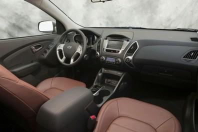 Hyundai ix35 in promozione al prezzo di 18.440 euro - Foto 9 di 36