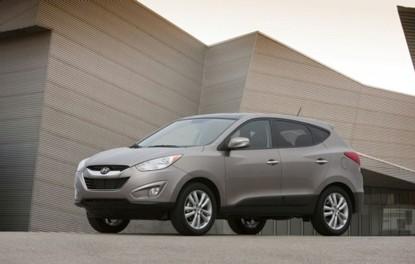 Hyundai ix35 in promozione al prezzo di 18.440 euro - Foto 7 di 36