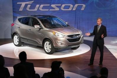 Hyundai ix35 in promozione al prezzo di 18.440 euro - Foto 10 di 36