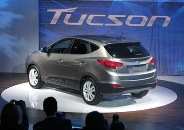 Hyundai ix35 in promozione al prezzo di 18.440 euro - Foto 11 di 36