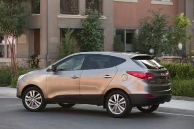 Hyundai ix35 in promozione al prezzo di 18.440 euro - Foto 5 di 36