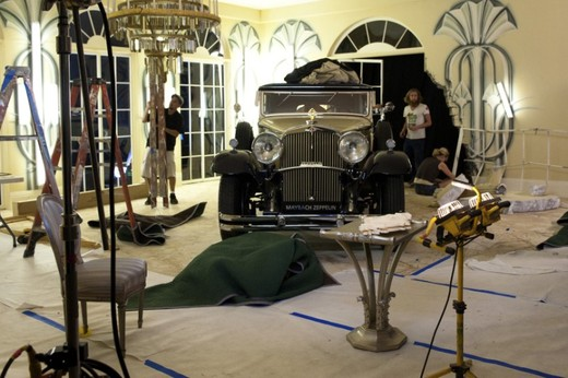 Maybach by David LaChapelle - Foto 4 di 9