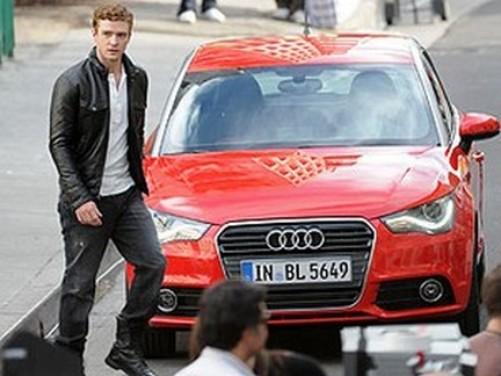 Audi A1 - Foto 8 di 47