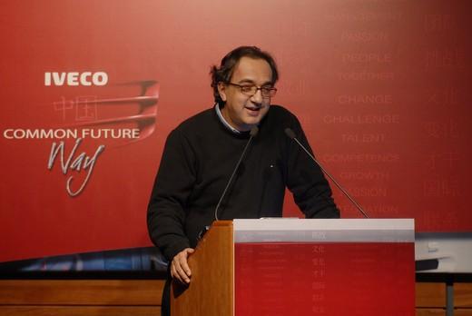 Il futuro di Fiat Group