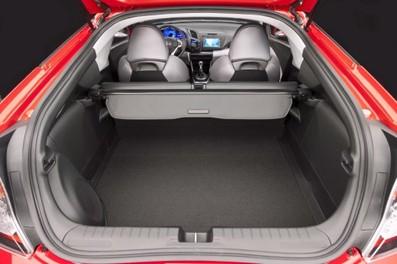 Honda CR-Z - Foto 12 di 34