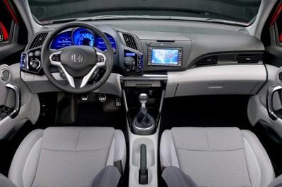 Honda CR-Z - Foto 6 di 34
