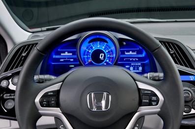 Honda CR-Z - Foto 7 di 34