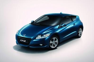Honda CR-Z - Foto 8 di 34