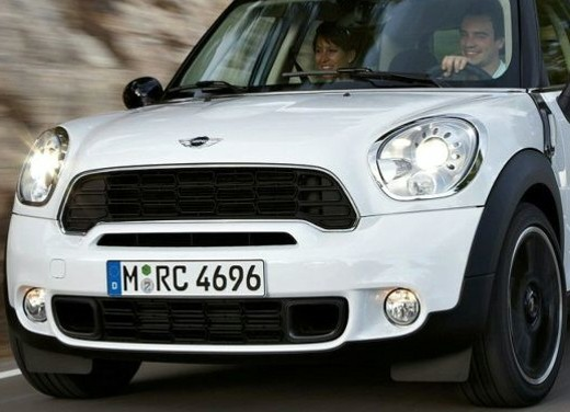 Mini Crossman SUV - Foto 3 di 21