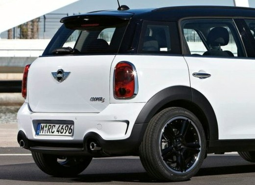 Mini Crossman SUV - Foto 4 di 21