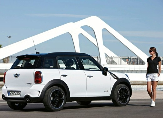 Mini Crossman SUV - Foto 5 di 21