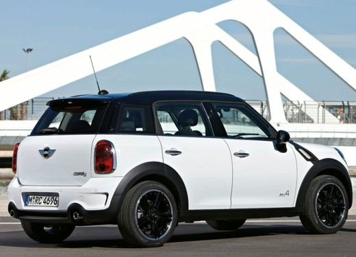 Mini Crossman SUV - Foto 1 di 21