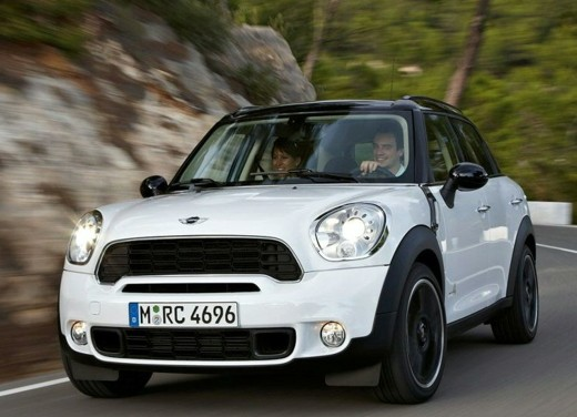 Mini Crossman SUV - Foto 2 di 21