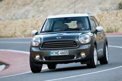 Mini ritorna a correre i rally - Foto 2 di 58