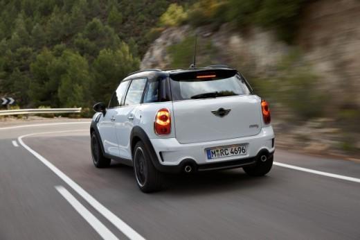 Mini ritorna a correre i rally - Foto 15 di 58