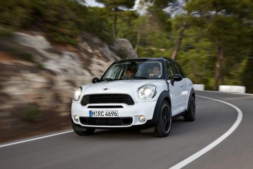 Mini ritorna a correre i rally - Foto 18 di 58
