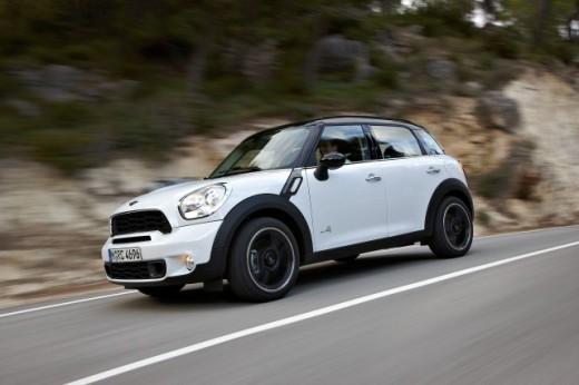 Mini ritorna a correre i rally - Foto 3 di 58