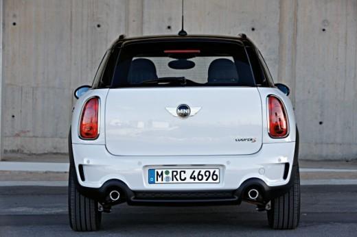 Mini ritorna a correre i rally - Foto 34 di 58