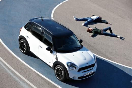 Mini ritorna a correre i rally - Foto 38 di 58