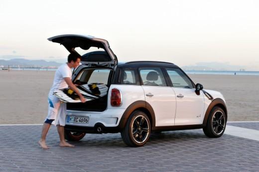 Mini ritorna a correre i rally - Foto 42 di 58