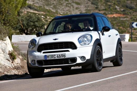 Mini ritorna a correre i rally - Foto 50 di 58
