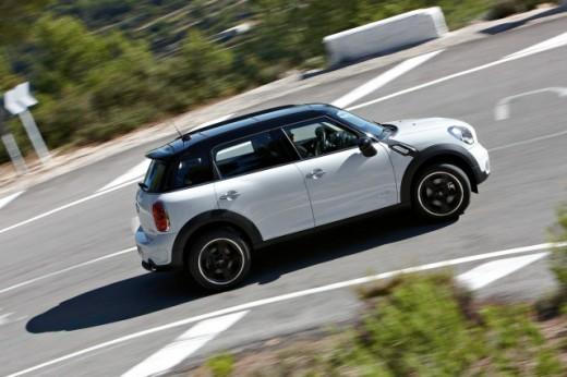 Mini ritorna a correre i rally - Foto 51 di 58