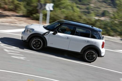 Mini ritorna a correre i rally - Foto 52 di 58