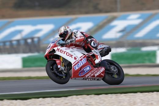 Superbike 2010 – Portimao
