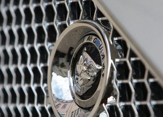 Jaguar celebra i 75 anni - Foto 2 di 8
